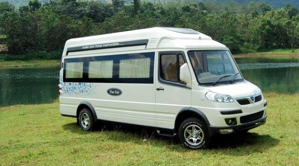 BEST TEMPO TRAVELER BOOKING IN BANGALORE.cabsrental.in