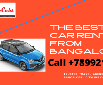 Car Rental from Bangalore.cabsrental.in