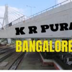 Car rental service in KR Puram Railway Station.cabsrental.in