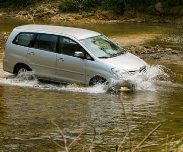 Toyota innova Rental Per km.cabsrental.in