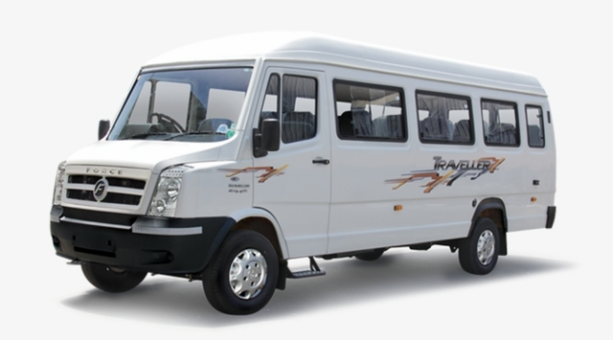 14 Seater Tempo Traveller Bangalore.cabsrental.in