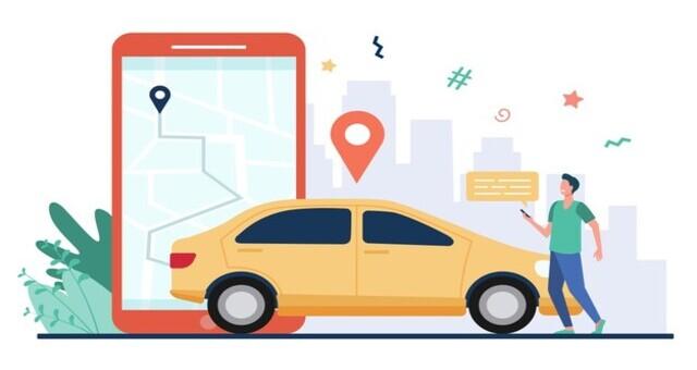 Car rental service near location.cabsrental.in