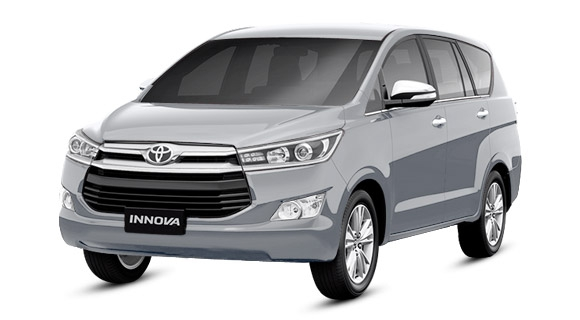 Innova Crysta Per km rate for outstation.cabsrental.in