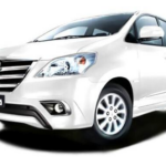 Innova Per km rate for outstation.cabsrental.in