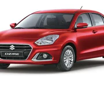 Book a Sedan one way car rental bangalore.cabsrental.in