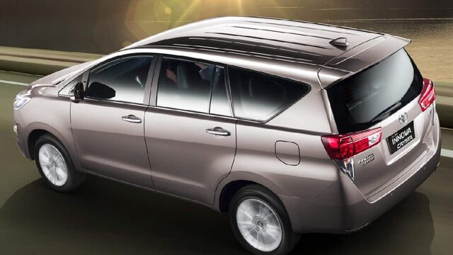 Hire innova crysta Rental in Bangalore.cabsrental.in