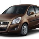 Maruti Ritz car rental service in Bangalore.cabsrental.in