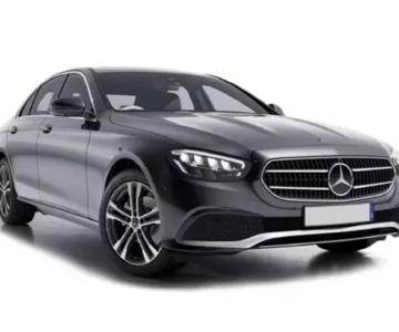 Mercedes-Benz E-Class Wedding Car Rental in Bangalore.cabsrental.in