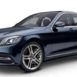 Mercedes-Benz S-Class Wedding Car Rental in Bangalore.cabsrental.in