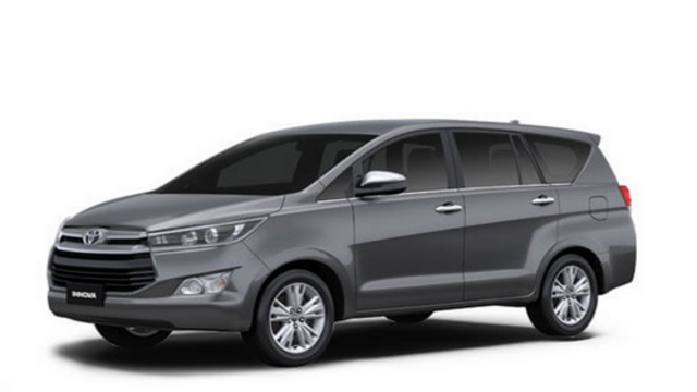 Toyota innova Crysta Hire in Bangalore.cabsrental.in