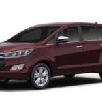 AC Innova Crysta cab for outstation.cabsrental.in