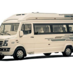 AC tempo traveller for rental in bangalore.cabsrental.in