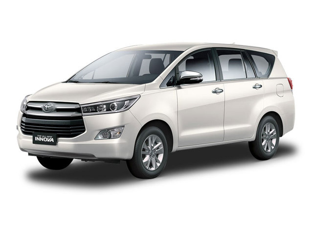 Hire innova Crysta 6 Seater in Bangalore.cabsrental.in