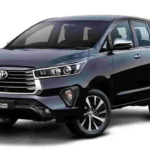 Innova Crysta with Captain Seats Rental in Bangalore.cabsrental.in