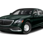 Mercedes-Maybach Wedding Car Rental in Bangalore.cabsrental.in