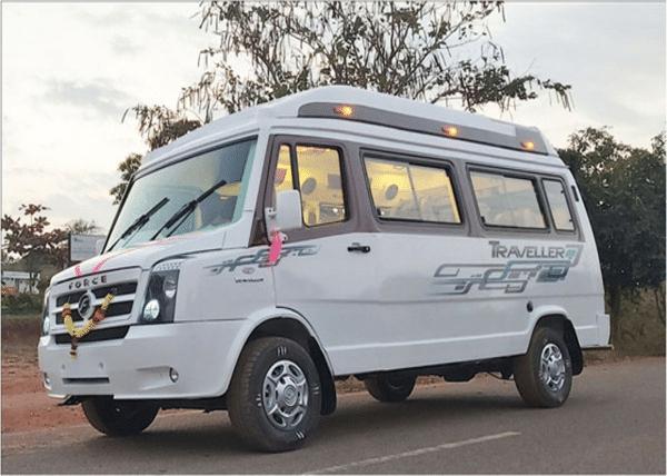 Tempo traveller rent price per km in bangalore.cabsrental.in