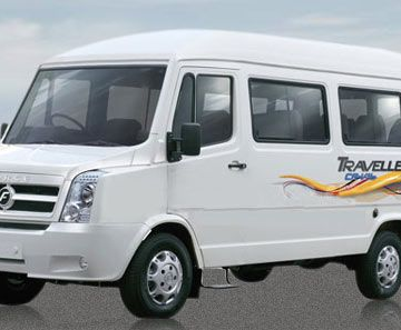 Tempo traveller rental service in Bangalore.cabsrental.in