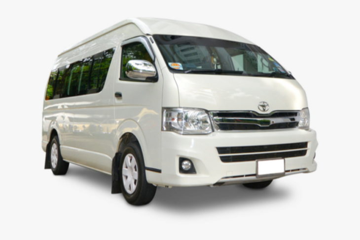 Toyota Commuter Wedding Car Rental in Bangalore.cabsrental.in