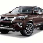 Toyota Fortuner Wedding Car Rental in Bangalore.cabsrental.in