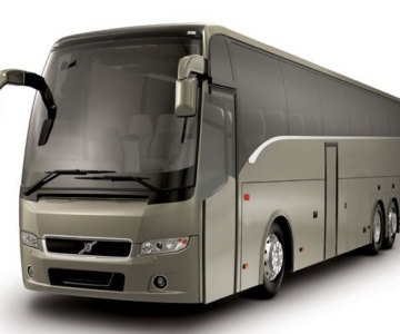 Volvo 39 Seater Bus Rentals Services in Bangalore,cabsrental.in