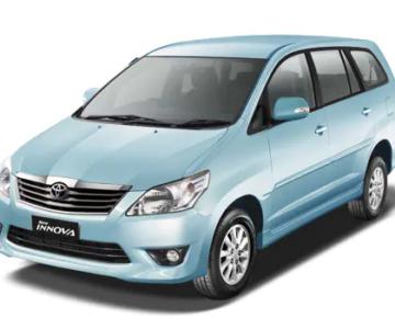 innova car rent per day in Bangalore.cabsrental.in
